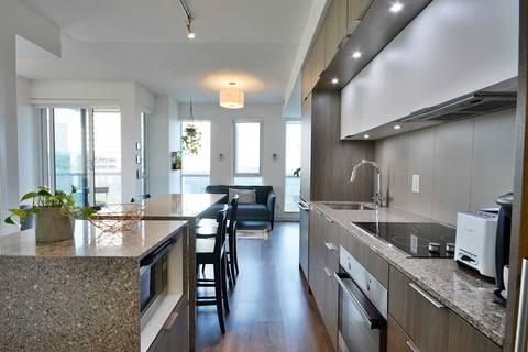 Apartment for rent at 55 Regent Park Blvd Unit 612 Toronto Ontario - MLS: C4552548