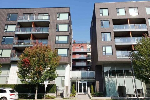 Condo for sale at 5955 Birney Ave Unit 612 Vancouver British Columbia - MLS: R2526056