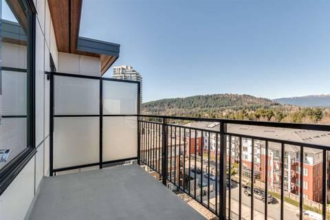 Condo for sale at 621 Regan Ave Unit 612 Coquitlam British Columbia - MLS: R2446485