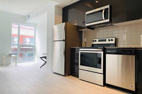 Apartment for rent at 621 Sheppard Ave Unit 612 Toronto Ontario - MLS: C4735831