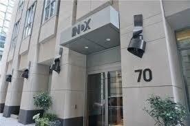 Apartment for rent at 70 Temperance St Unit 612 Toronto Ontario - MLS: C4732747
