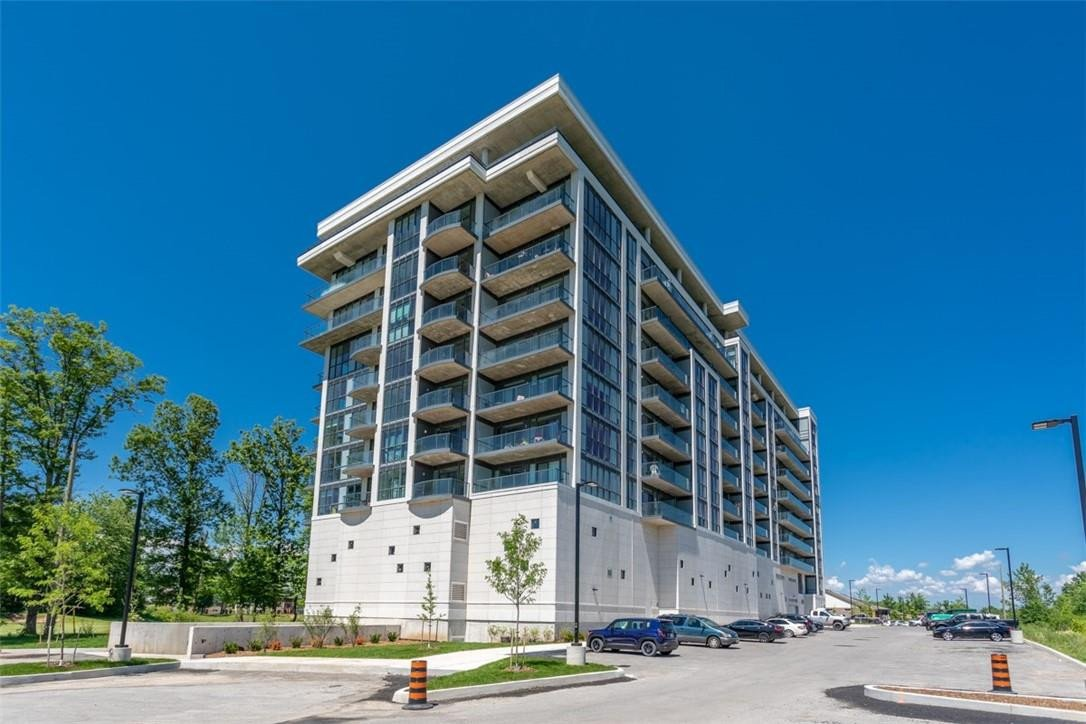 Condo for sale at 7711 Green Vista Gt Unit 612 Niagara Falls Ontario - MLS: H4066581