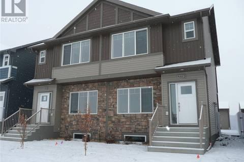 House for sale at 612 Brighton Gt Saskatoon Saskatchewan - MLS: SK767297