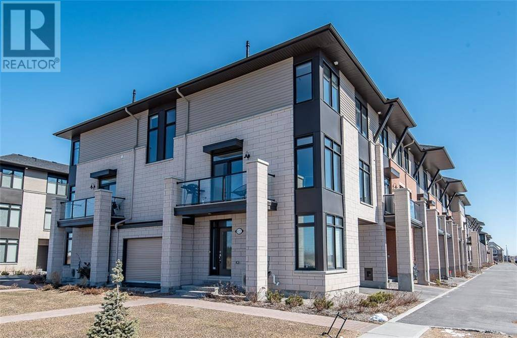 Townhouse for sale at 612 Chaperal Pt Ottawa Ontario - MLS: 1187250