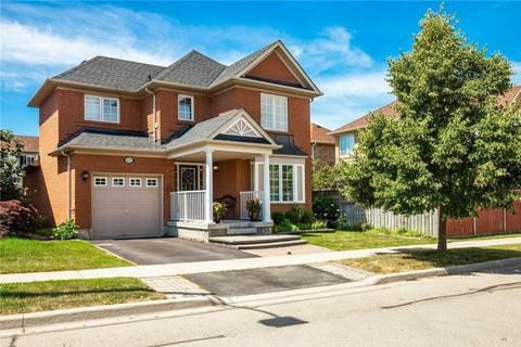 House for rent at 612 Eden Pl Milton Ontario - MLS: W4605832