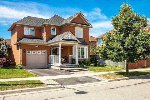 House for rent at 612 Eden Pl Milton Ontario - MLS: W4637891