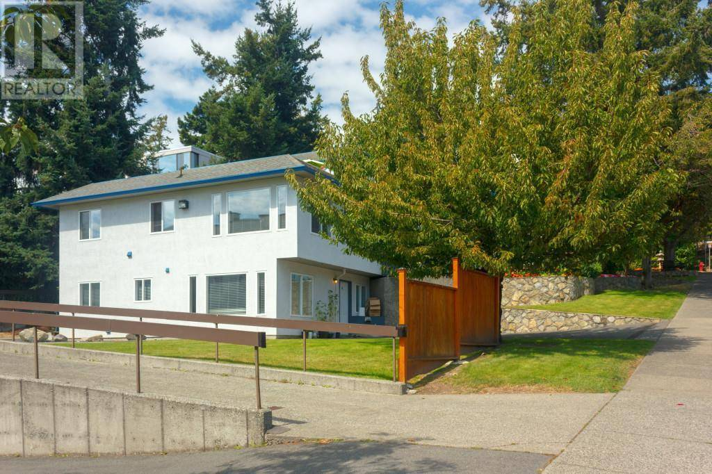 Townhouse for sale at 612 Fernhill Rd Victoria British Columbia - MLS: 414913