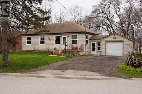 House for sale at 612 George St Port Stanley Ontario - MLS: 192184