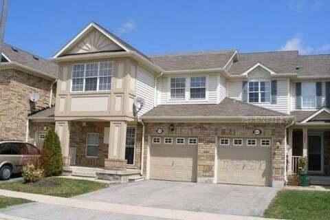 Townhouse for sale at 612 Hamilton Cres Milton Ontario - MLS: W4854199