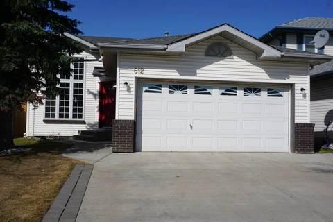 House for sale at 612 Jenner Cv  Nw Edmonton Alberta - MLS: E4142650