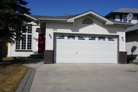 House for sale at 612 Jenner Cv  Nw Edmonton Alberta - MLS: E4165658