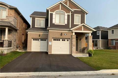House for sale at 612 Juneberry Ct Milton Ontario - MLS: 40022307