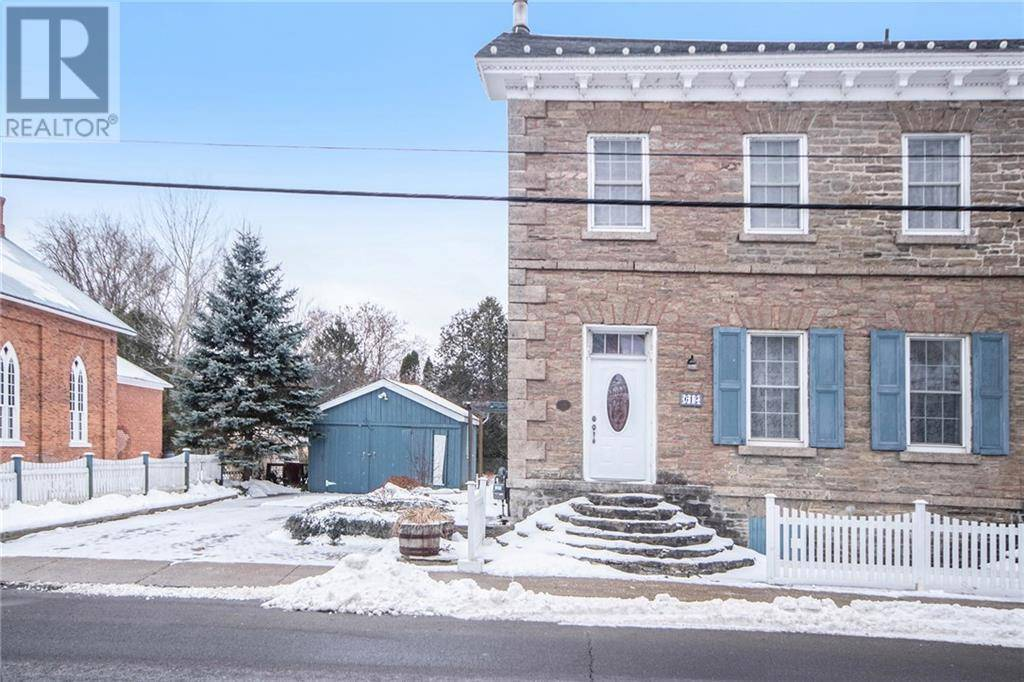 House for sale at 612 Lawrence St Merrickville Ontario - MLS: 1171912
