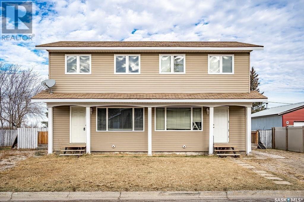 Townhouse for sale at 612 Little Quill Ave E Wynyard Saskatchewan - MLS: SK833455