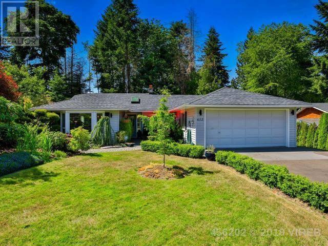 House for sale at 612 Nassau Cres Qualicum Beach British Columbia - MLS: 456202
