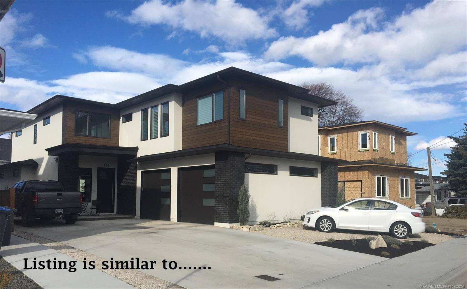 House for sale at 612 Old Meadows Rd Kelowna British Columbia - MLS: 10202204