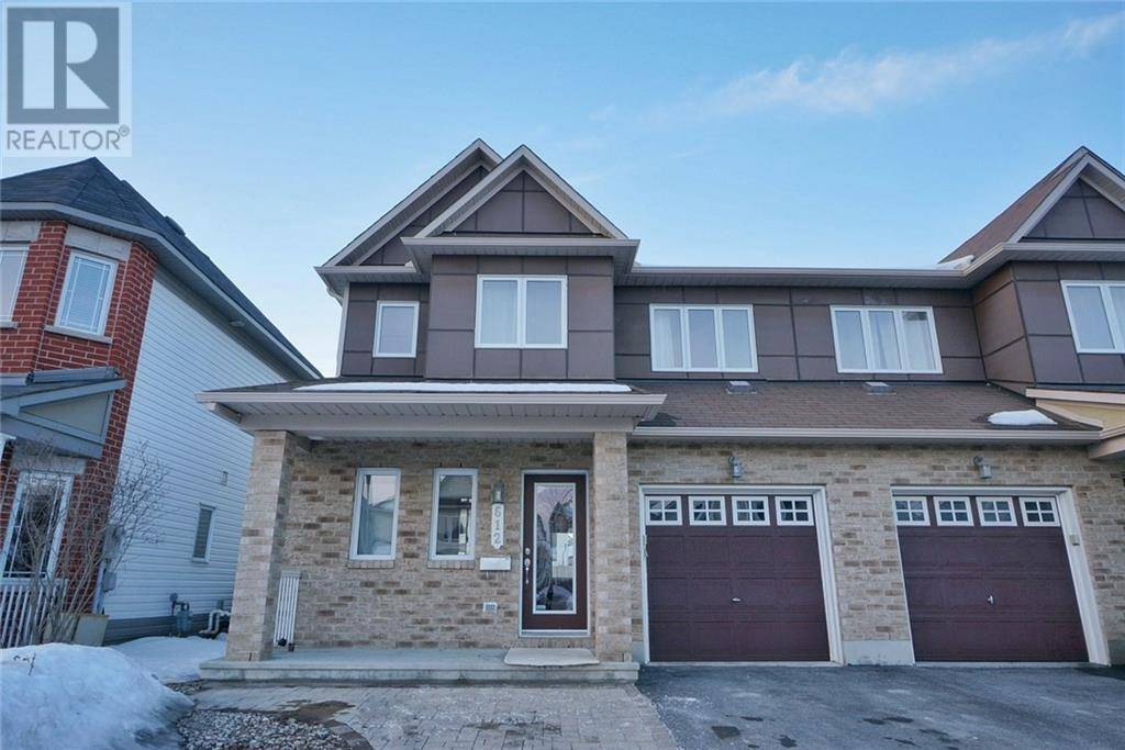 House for rent at 612 Paul Metivier Dr Ottawa Ontario - MLS: 1183777