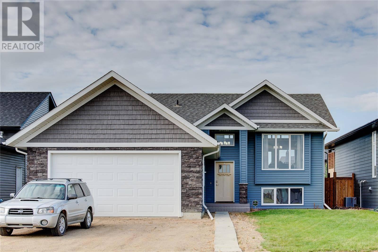 House for sale at 612 Pebble Beach Blvd Warman Saskatchewan - MLS: SK783227