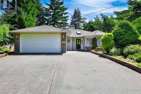 House for sale at 612 Qualicum Rd Qualicum Beach British Columbia - MLS: 456884