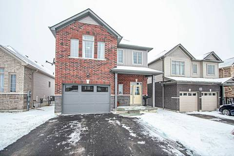 House for sale at 612 Settlers Rdge Peterborough Ontario - MLS: X4668479