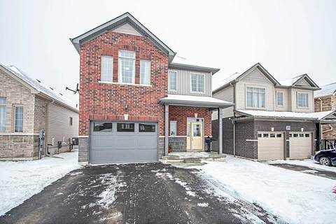 House for sale at 612 Settlers Rdge Peterborough Ontario - MLS: X4720188