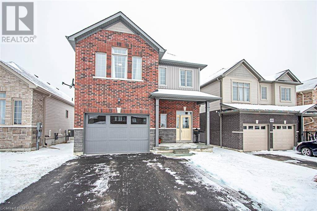 House for sale at 612 Settlers Rdge Peterborough Ontario - MLS: 239220