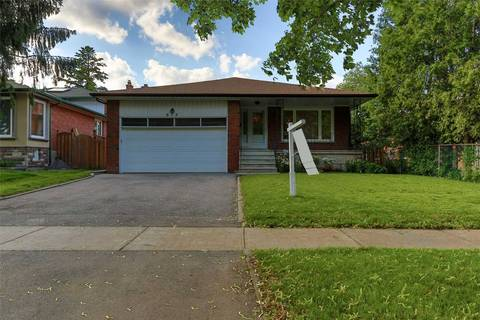 House for sale at 612 Van Horne Ave Toronto Ontario - MLS: C4508808