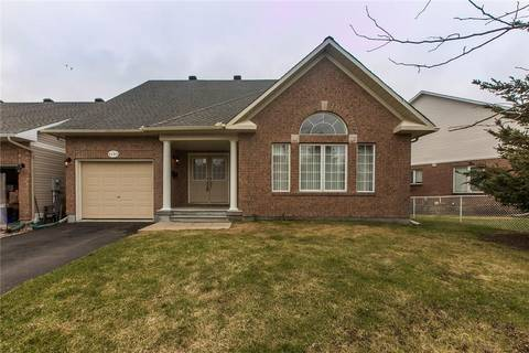 House for sale at 6120 Bristlecone Wy Ottawa Ontario - MLS: 1149512