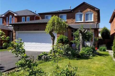 House for sale at 6120 Prairie Circ Mississauga Ontario - MLS: W4762034