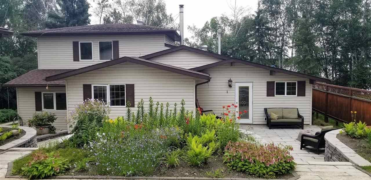House for sale at 61209 Rng Rd Rural Bonnyville M.d. Alberta - MLS: E4165192