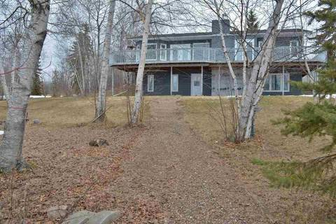 House for sale at 61212 Rge Rd Rural Bonnyville M.d. Alberta - MLS: E4150976
