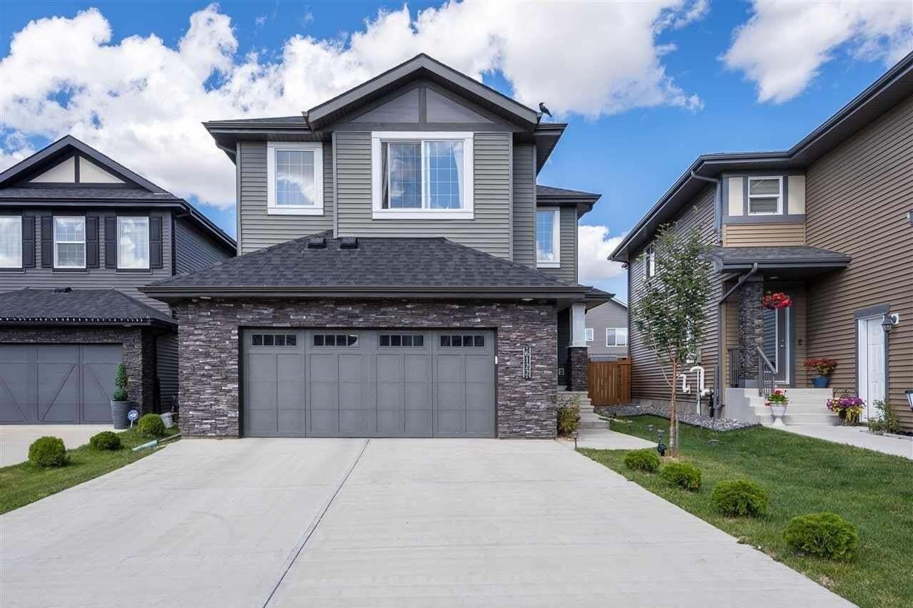 House for sale at 6122 19a Av SW Edmonton Alberta - MLS: E4212010