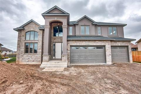 House for sale at 6122 Mildred Ct Niagara Falls Ontario - MLS: 30736099