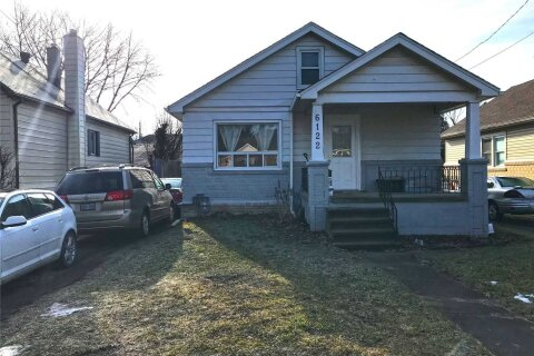 House for sale at 6122 Murray St Niagara Falls Ontario - MLS: X5086510