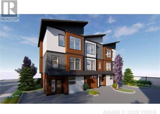 Townhouse for sale at 6122 Somenos Rd Duncan British Columbia - MLS: 458455