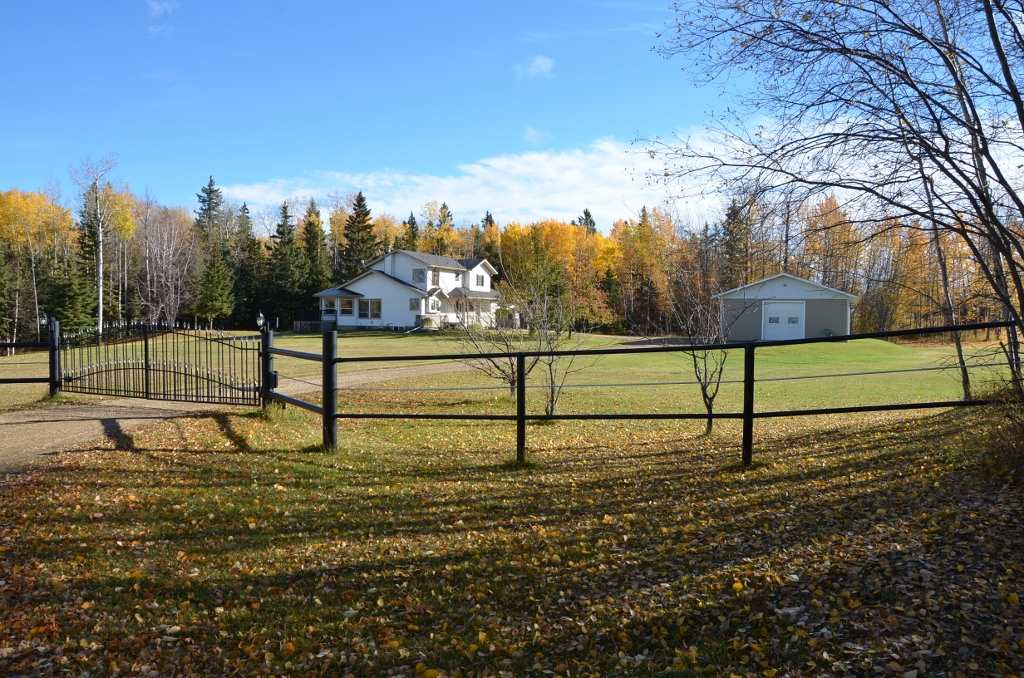 For Sale: 61227 Rge Rd 52 , Rural Barrhead County, AB | 4 Bed, 4 Bath House for $499,000. See 20 photos!