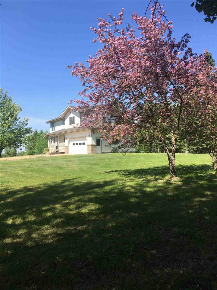 For Sale: 61227 Rge Rd 52 , Rural Barrhead County, AB   4 Bed, 4 Bath House for $494,900. See 20 photos!