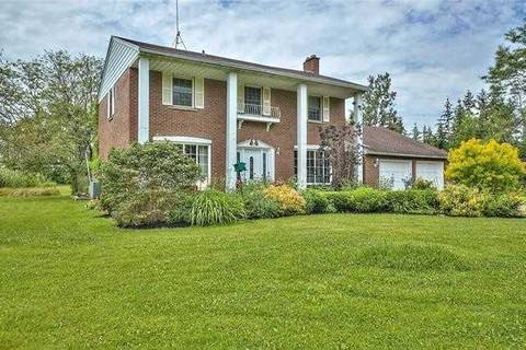 House for sale at 61227 Tunnacliffe Rd Wainfleet Ontario - MLS: X4505134