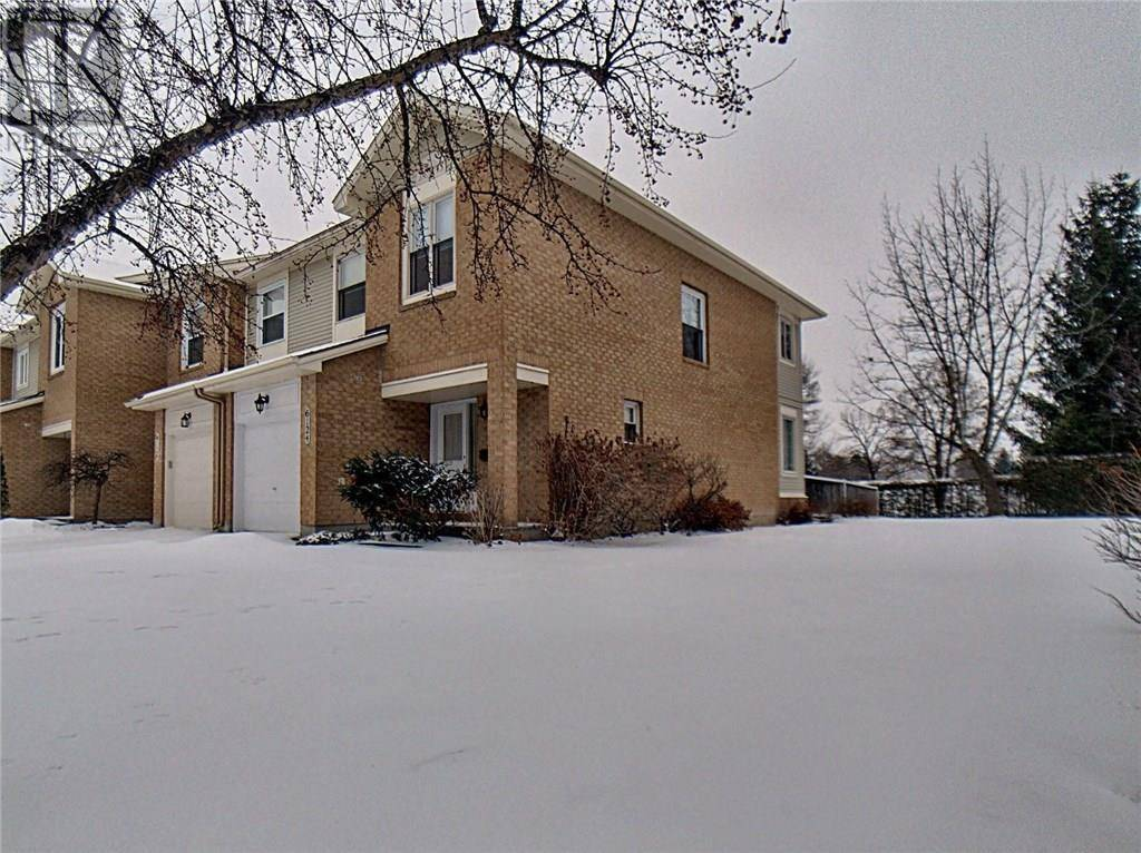 Townhouse for sale at 6124 Red Willow Dr Orleans Ontario - MLS: 1179310