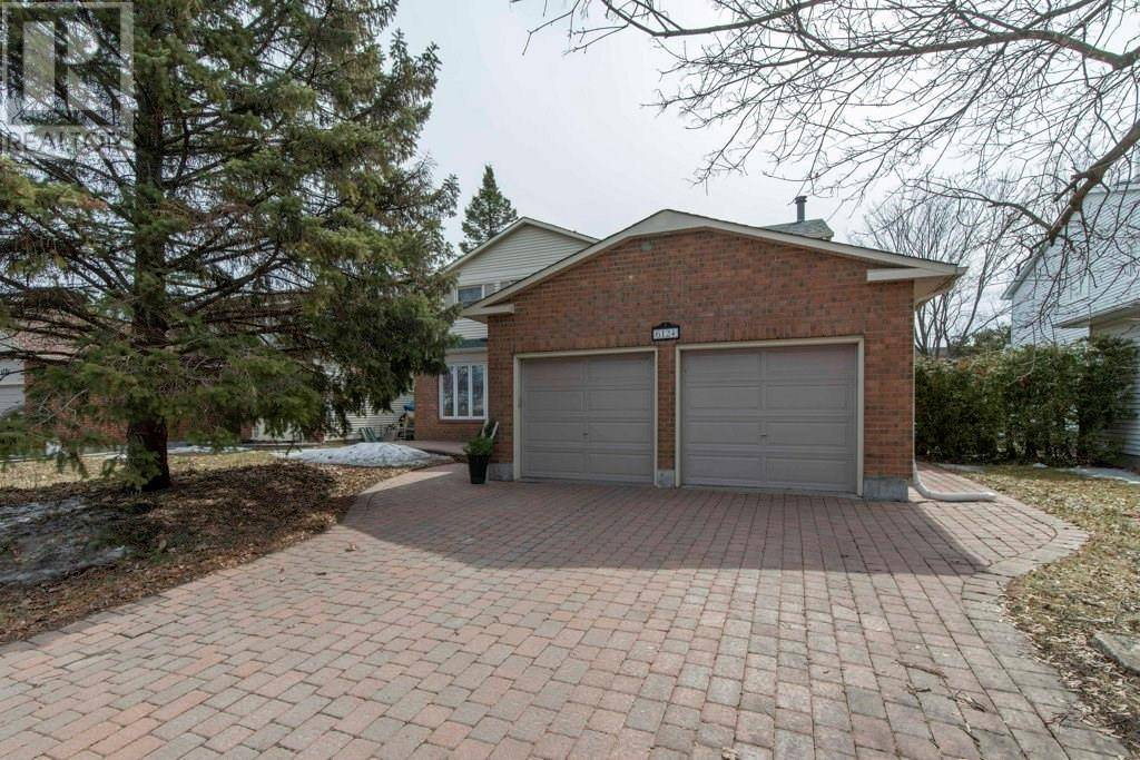 House for sale at 6124 Vineyard Dr Orleans Ontario - MLS: 1188119