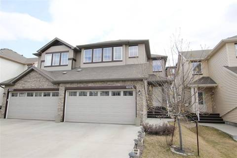 Townhouse for sale at 6125 13 Ave Sw Edmonton Alberta - MLS: E4155504