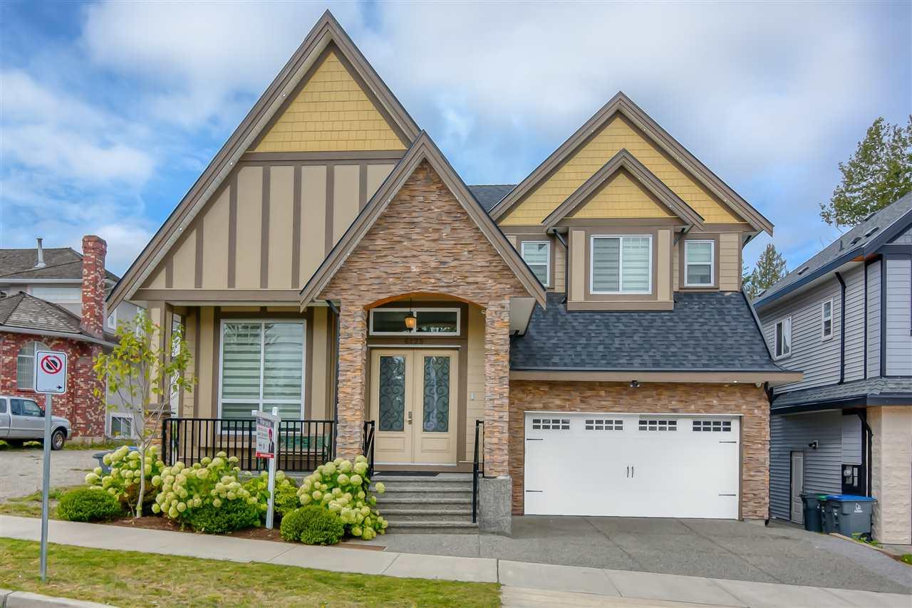 Sold: 6125 142 Street, Surrey, BC