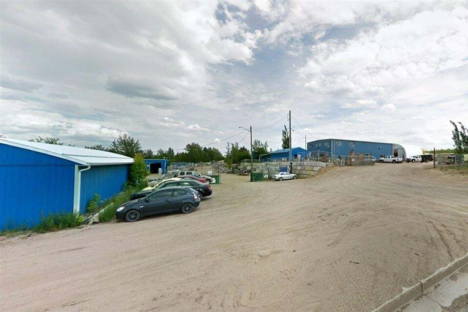Commercial property for lease at 6125 75 St NW Edmonton Alberta - MLS: E4181637