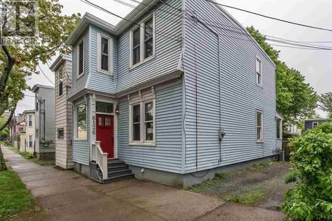 House for sale at 6126 North St Halifax Nova Scotia - MLS: 201914556