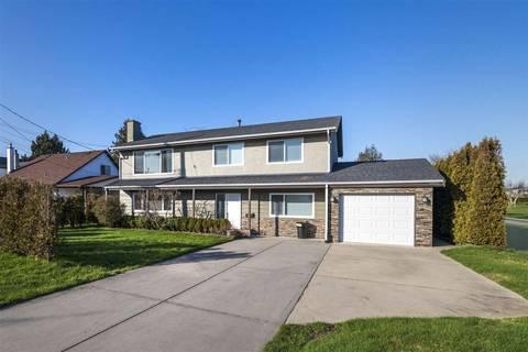 House for sale at 6127 Galbraith Cres Delta British Columbia - MLS: R2437224