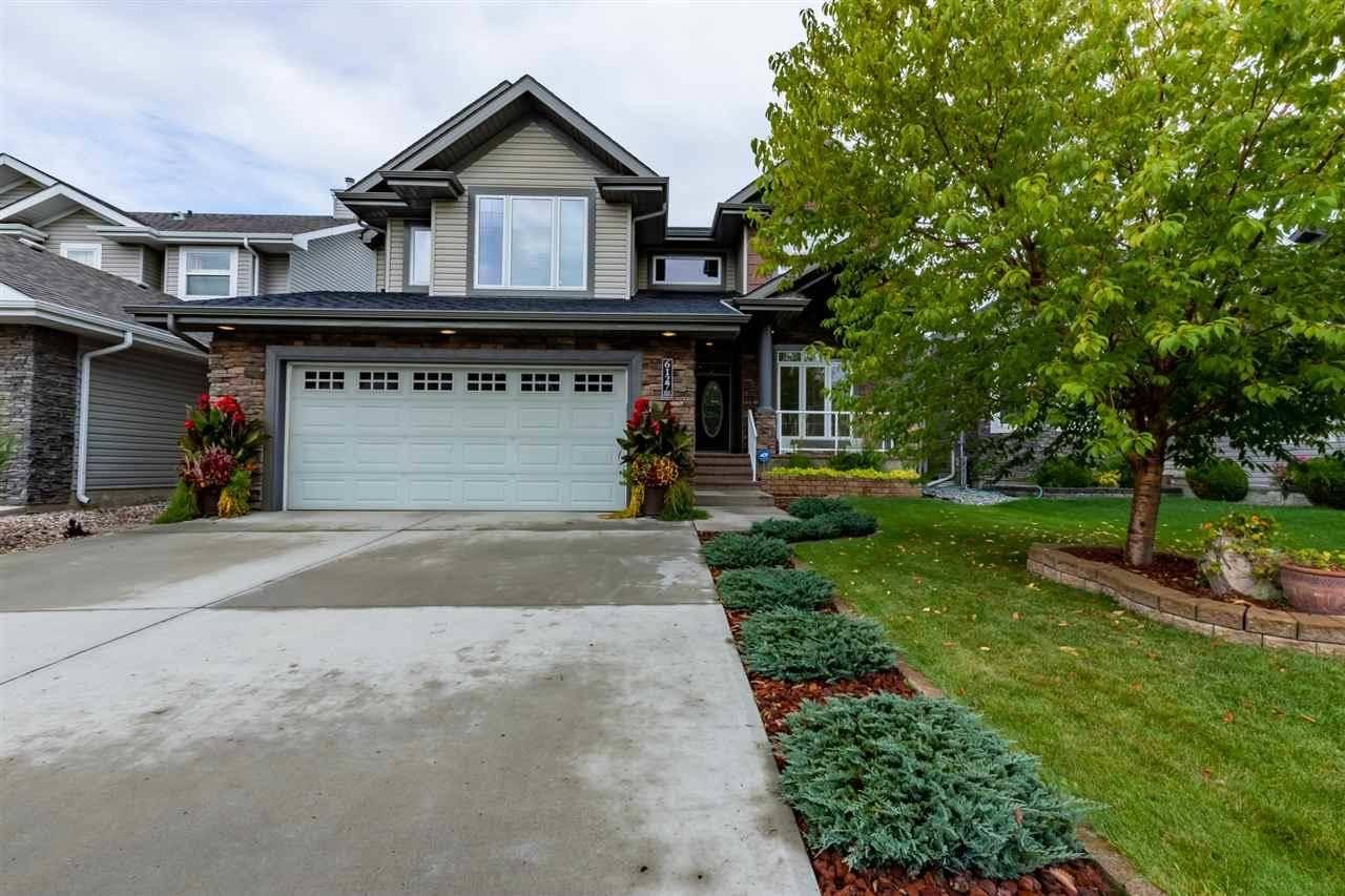 House for sale at 6127 Maynard Cres Nw Edmonton Alberta - MLS: E4174213
