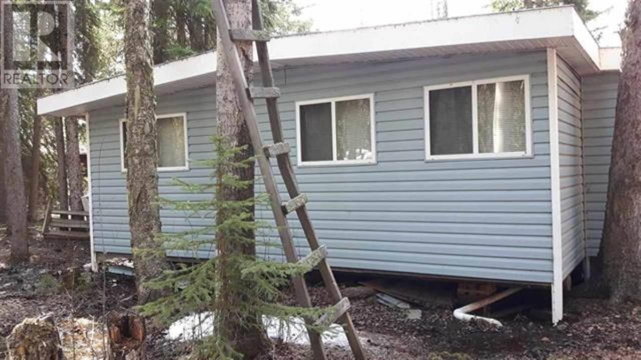 Residential property for sale at 61281 Blackwater Rd Vanderhoof British Columbia - MLS: R2449640