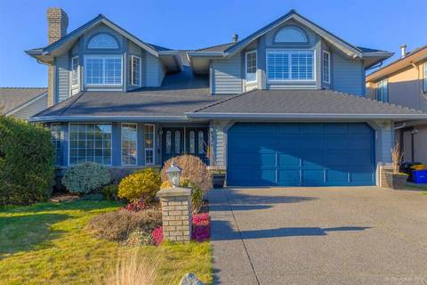 House for sale at 6129 49 Ave Delta British Columbia - MLS: R2350087