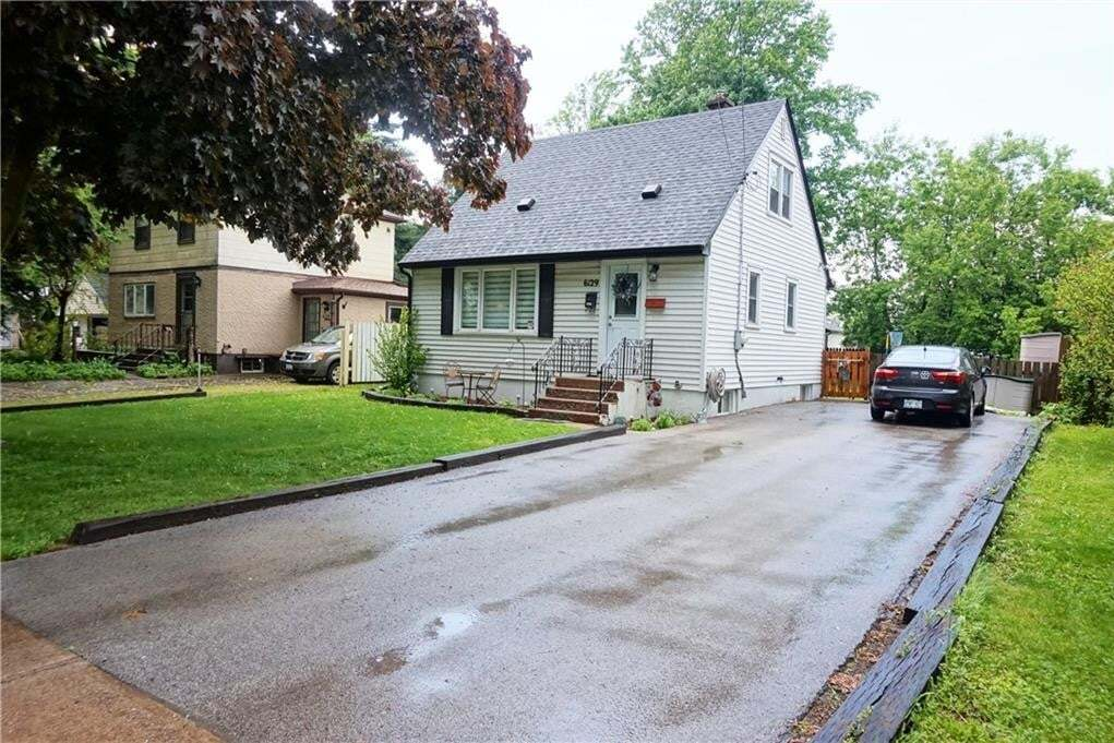 House for sale at 6129 Toby Cres Niagara Falls Ontario - MLS: 30811458