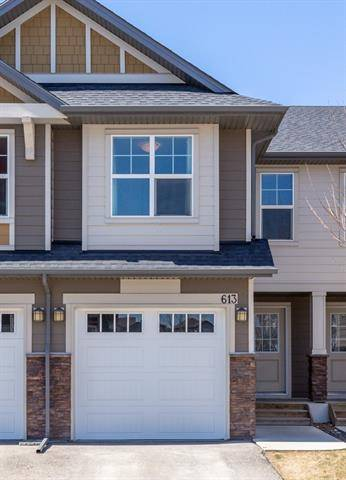 Townhouse for sale at 101 Sunset Dr Unit 613 Cochrane Alberta - MLS: C4295930